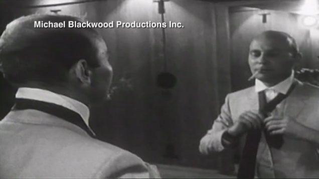 Hans Werner Henze: Summer of 1966 Documentary