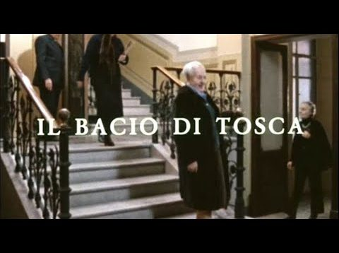 <span>FULL </span>Il Bacio di Tosca (Tosca's Kiss) Documentary Movie Milan 1984