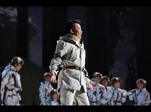 <span>FULL </span>La fille du regiment Beijing 2018