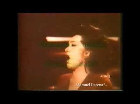 <span>FULL </span>La scuola delle regine: Leyla Gencer TV-Recital Italy 1985