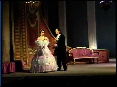 <span>FULL </span>La Traviata Saransk 1997