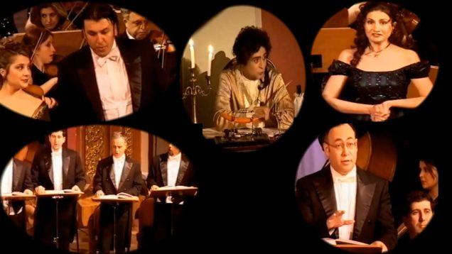 <span>FULL </span>Le nozze di Figaro Ankara 2003