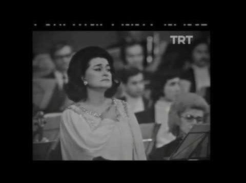 <span>FULL </span>Leyla Gencer in Concert Istanbul 1974