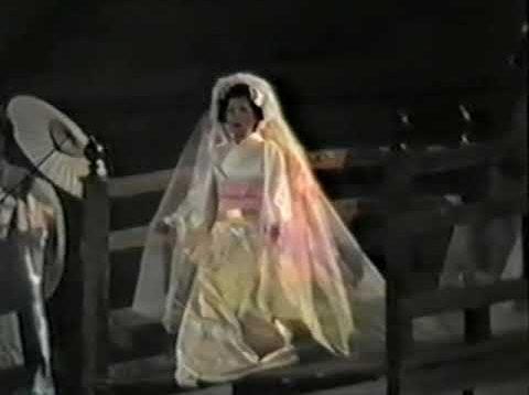 <span>FULL </span>Madama Butterfly Verona 1987 Renata Scotto Mario Malagnini