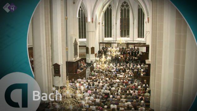<span>FULL </span>Mass in B minor (Bach) Utrecht 2012