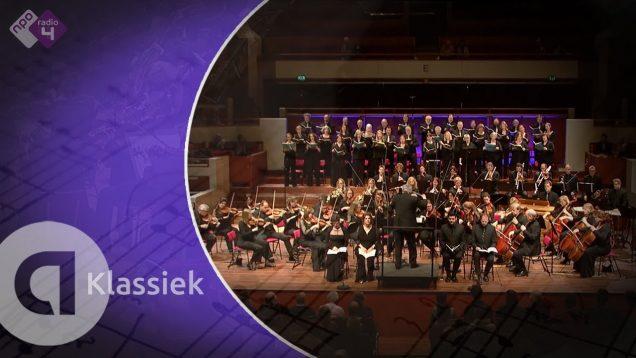 <span>FULL </span>Mass No. 5 by Schubert Utrecht 2017