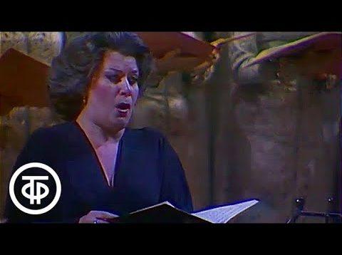 <span>FULL </span>Messa da Requiem Moscow 1982