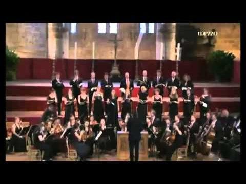 <span>FULL </span>Messiah La Chaise-Dieu 2011 Vàclav Luks