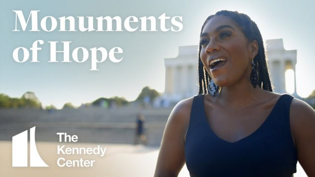 <span>FULL </span>Monuments of Hope Washington DC 2020