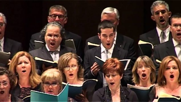 <span>FULL </span>Mozart Requiem Ferrara 2011