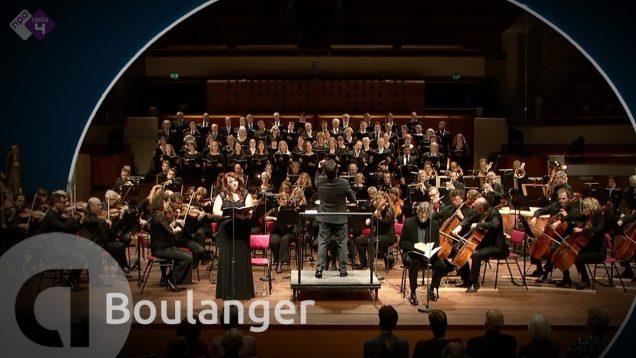 <span>FULL </span>Psalm 130 'Du fond de l'abîme' (Boulanger) Utrecht 2017