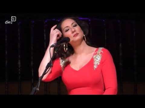 <span>FULL </span>Recital Ainhoa Arteta Ubeda 2018