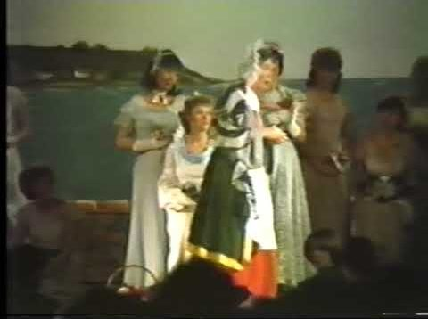 <span>FULL </span>Ruddigore (Gilbert& Sullivan) Jersey 1982