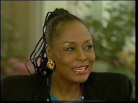 <span>FULL </span>Shirley Verrett – Musiques au coeur TV-Concert France 1989