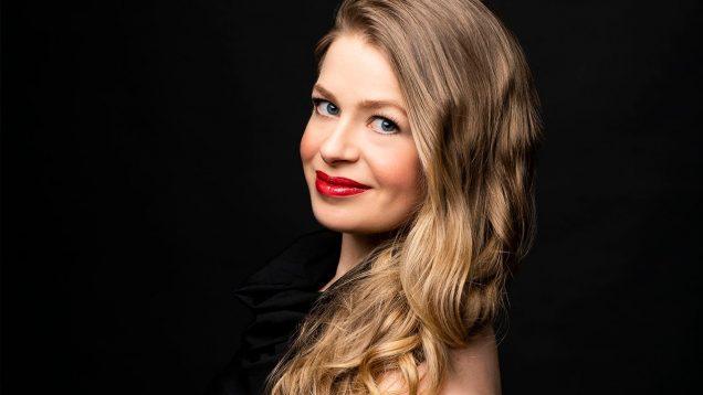 Siobhan Stagg Recital London 2020