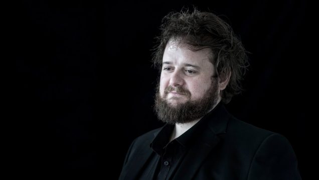 Song Recital London 2020 Allan Clayton Stephanie Wake-Edwards