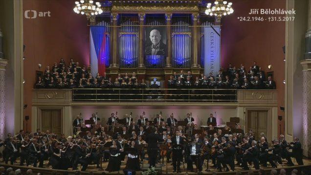 <span>FULL </span>Stabat Mater (Dvorak) Prague 2017
