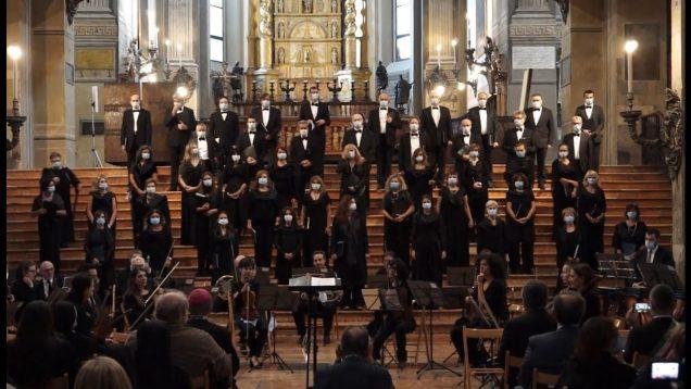 <span>FULL </span>Stabat Mater (Rossini) Parma 2020