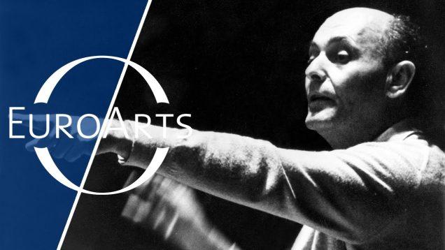<span>FULL </span>Tannhäuser Overture – Rehearsal & Performance Stuttgart Georg Solti