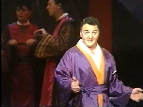 <span>FULL </span>The Mikado (Gilbert&Sullivan) Jersey 1990