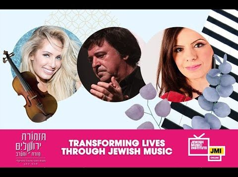 <span>FULL </span>The Voices of The Opera Jerusalem 2020