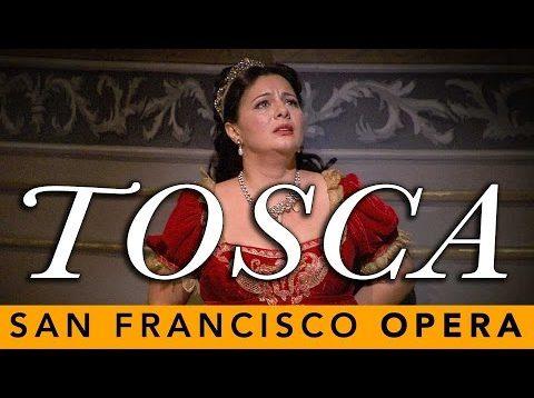 Tosca San Francisco 2014 Haroutounian Jagde Delavan