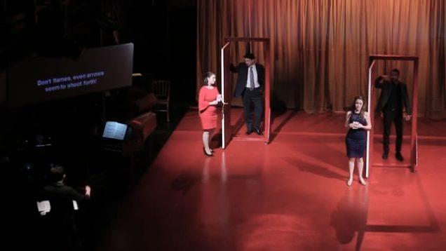 "<span>FULL </span>""Vignettes from Vienna"" Opera Scenes New York 2018"