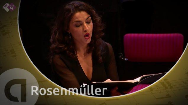 <span>FULL </span>Vocal Concert (Rosenmüller) Utrecht 2016 Gli Angeli Genève
