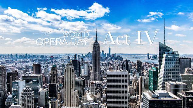 <span>FULL </span>World Opera Day Celebration Concert Act 4 Webcast 2020