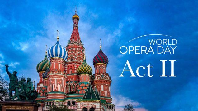 <span>FULL </span>World Opera Day Celebration Concert Act 2 Webcast 2020