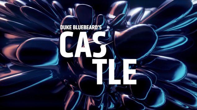 Bluebeard's Castle London 2020 Rattle Finley Cargill