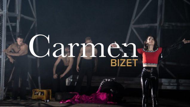 Carmen Hannover 2020 Asanova Garulo Ismatullaeva