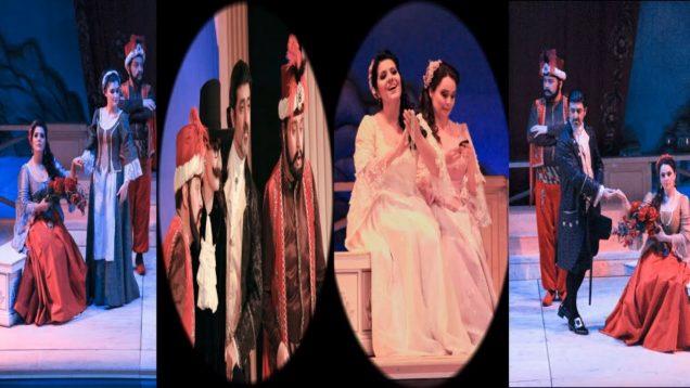 <span>FULL </span>Cosi fan tutte Izmir 2011