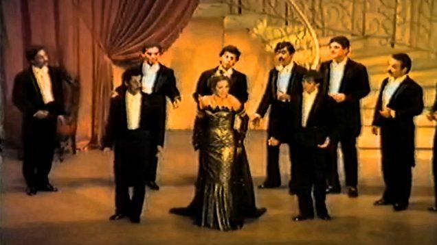 <span>FULL </span>Die lustige Witwe Izmir 1984