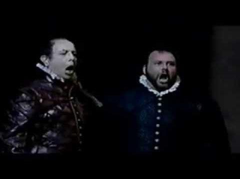 <span>FULL </span>Don Carlo Naples 2001 La Scola van Dam Nucci Theodossiou
