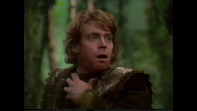 <span>FULL </span>Drot og Marsk (Heise) Danish TV-Movie 1988