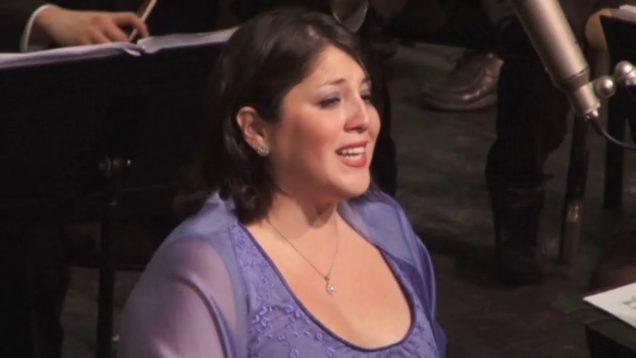 <span>FULL </span>Homenaje a Verdi Santiago 2013
