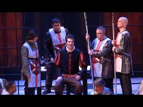 <span>FULL </span>Il Trovatore New York 2019 Regina Opera