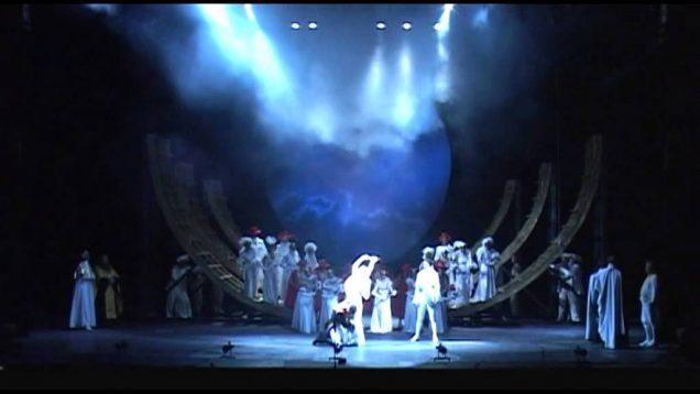 <span>FULL </span>Juno and Avos Rock-Opera Rostov 2009