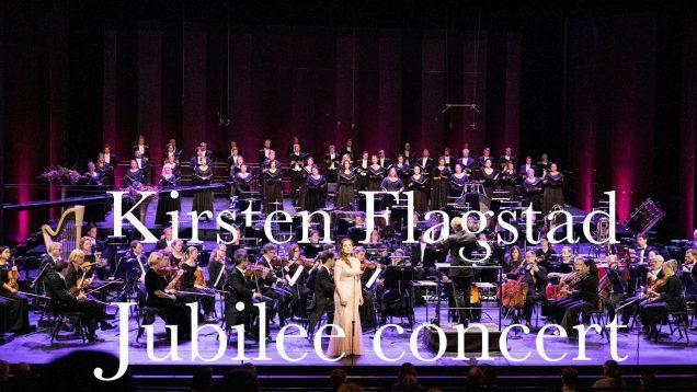 <span>FULL </span>Kirsten Flagstad Jubilee Concert Oslo 2020