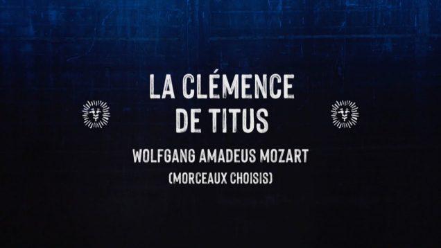 <span>FULL </span>La Clemenza di Tito Rouen 2020