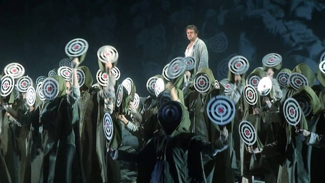 <span>FULL </span>La Damnation de Faust Astrakhan 2016