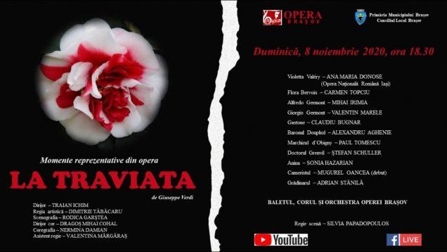 <span>FULL </span>La Traviata Brasov 2020 Donose Irimia Marele