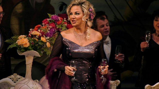 <span>FULL </span>La Traviata Kharkiv 2020 Maksakova Vorochek Lisitskiy