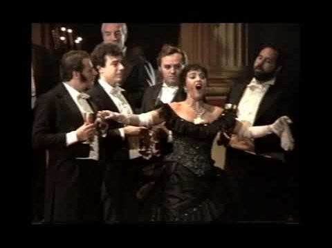 <span>FULL </span>La Traviata Sassari 1993 Valayre Canonici Duminy
