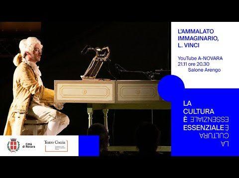 <span>FULL </span>L'Ammalato Immaginario (Vinci) Novara 2020