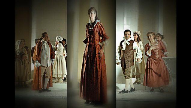 <span>FULL </span>Le nozze di Figaro Izmir 2004