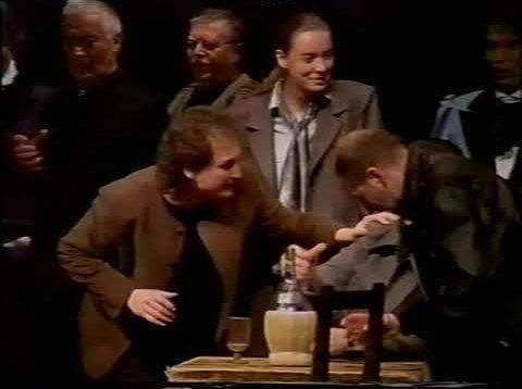 <span>FULL </span>Les Contes d'Hoffmann Brno 2001 Choupenitch Gorbunov Hrochova Vyskvorkina