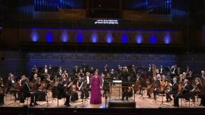 Nina Stemme sings Wagner Stockholm 2020