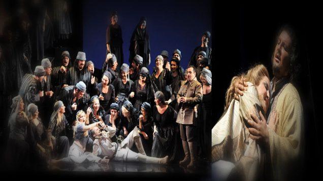 <span>FULL </span>Otello Izmir 2010 Gündüz Büyüksaraç Koç